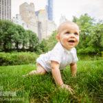 Baby Portraits - NYC