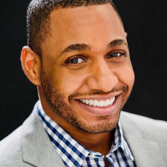 Headshots NYC - Actor Dominick M Headshots