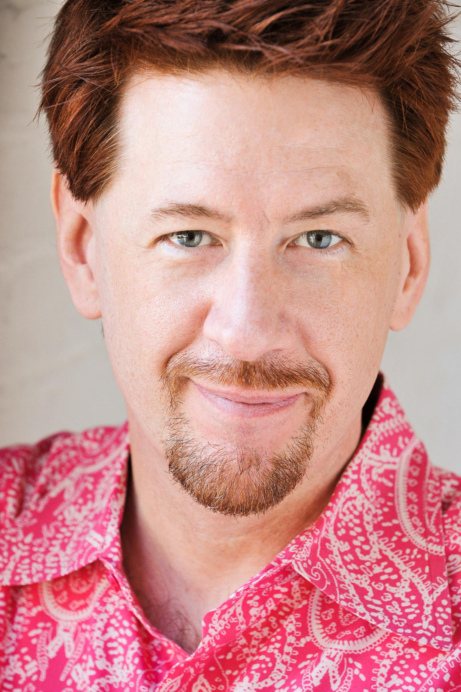Headshots NYC - Actor Headshots Dennis B