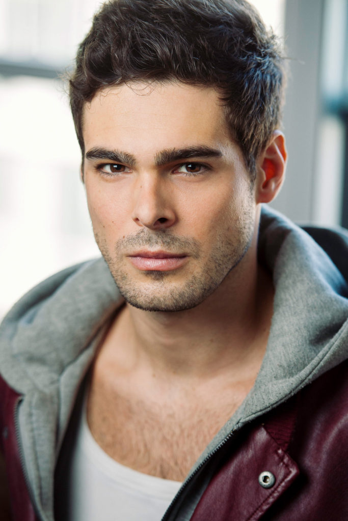 Headshots NYC - Actor Headshots James O