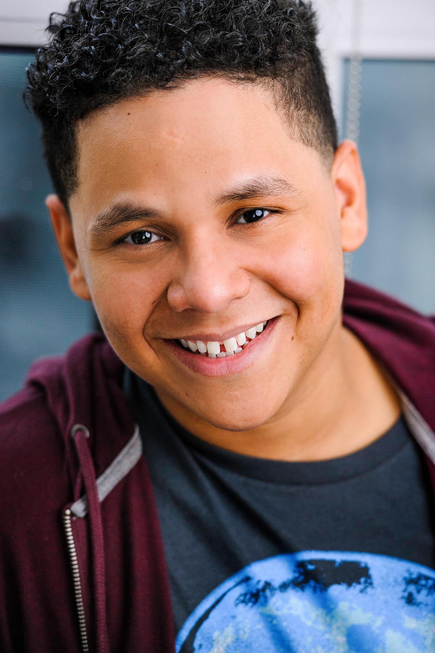 Headshots NYC - Actor Headshots Josh R