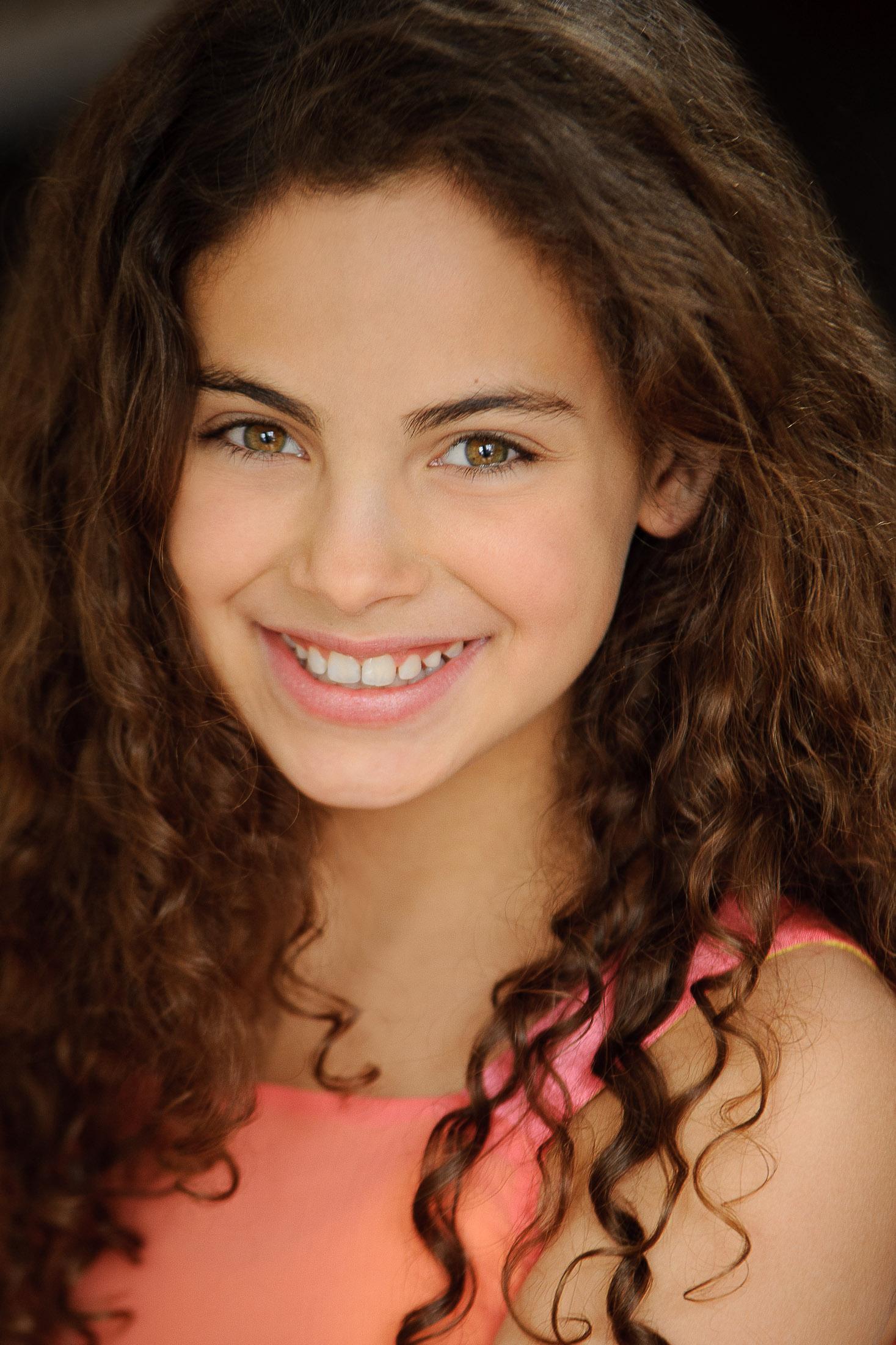 Headshots NYC - Actor Headshots Samantha P