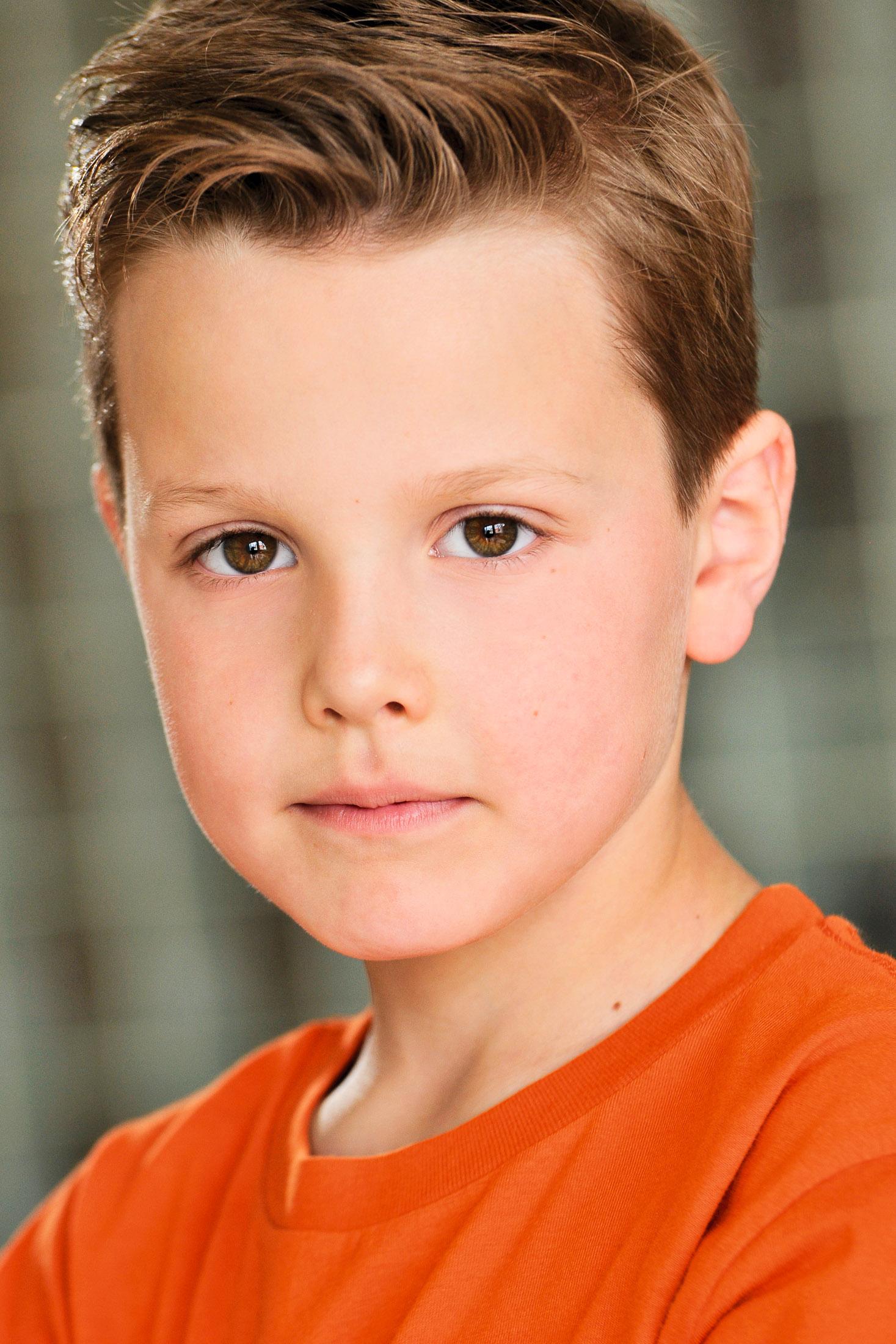 Headshots NYC - Actor Headshots Tristan C