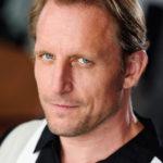 Headshots NYC - Actor Nathaniel B Headshots