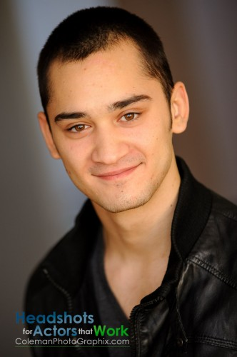 Pavle - NYC Headshots