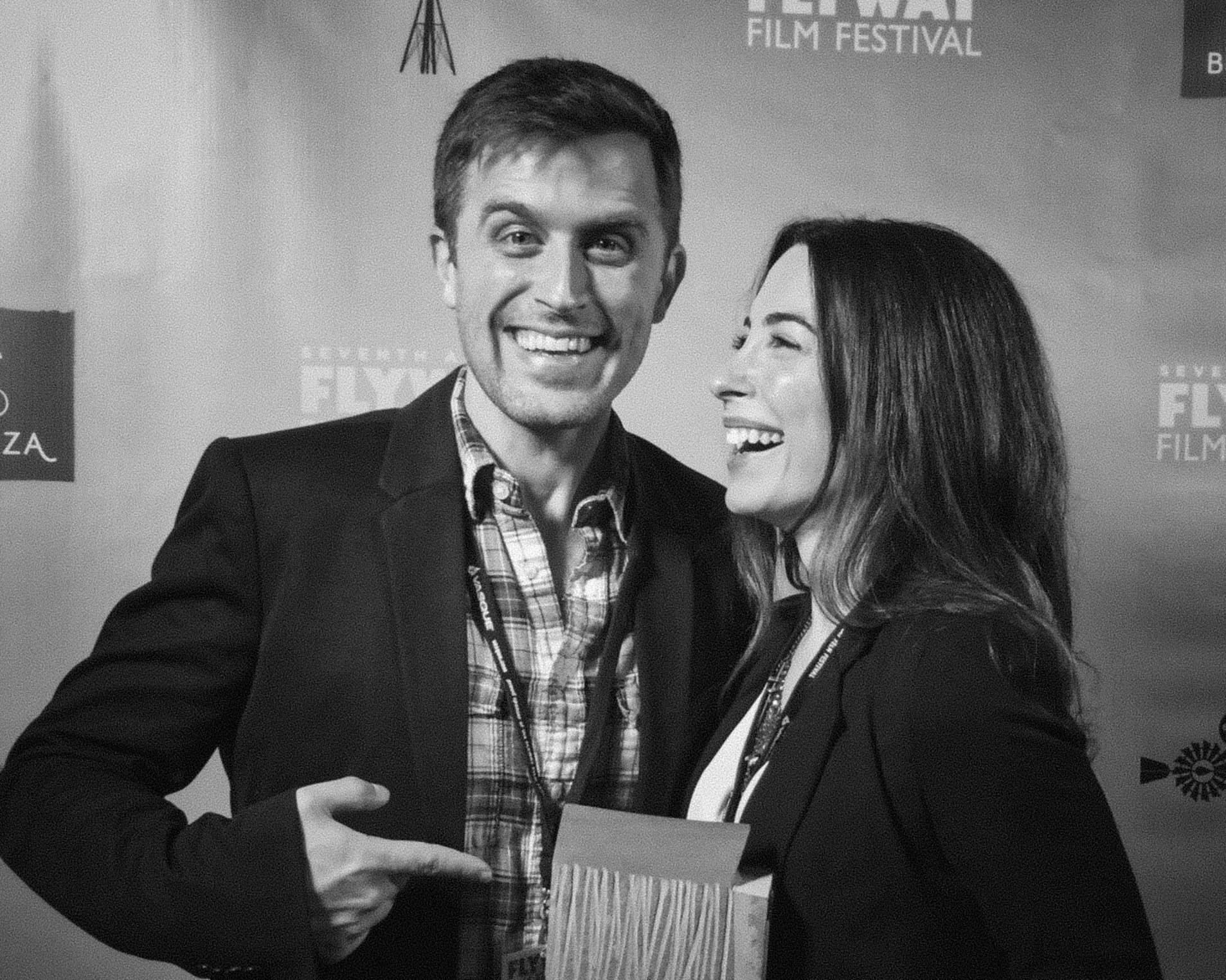 Nick Coleman - Award Winning Filmmaker